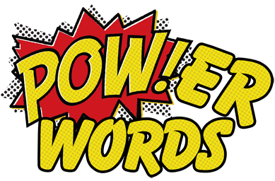 Image result for photos of power of words